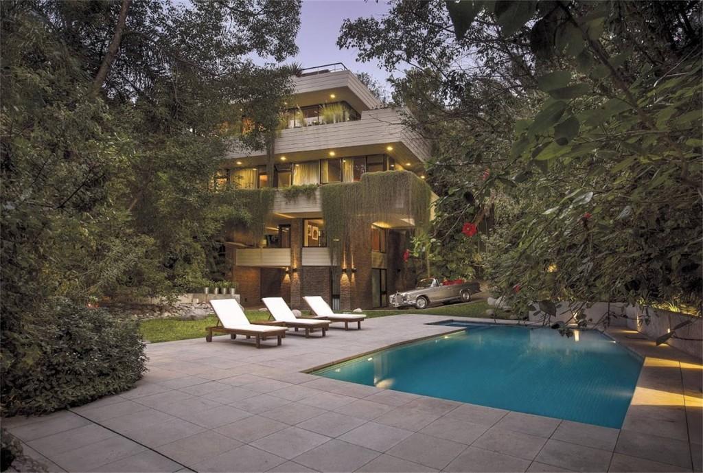 Argentina luxury home